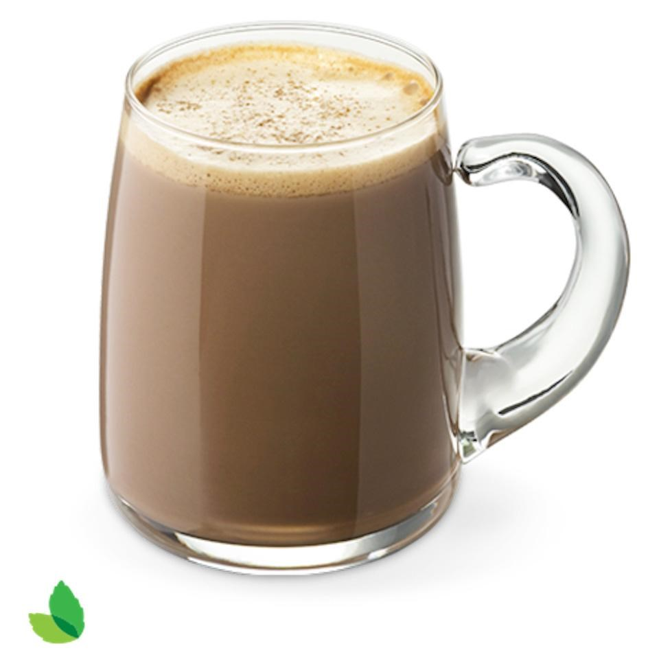 Reduced-Calorie Hot Chocolate