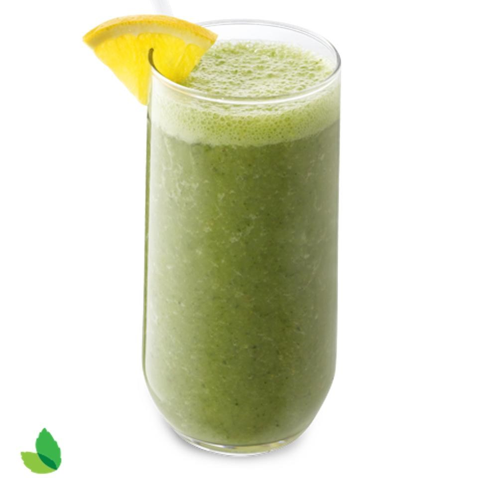 Green Smoothie Sweetened with Truvia® Natural Sweetener