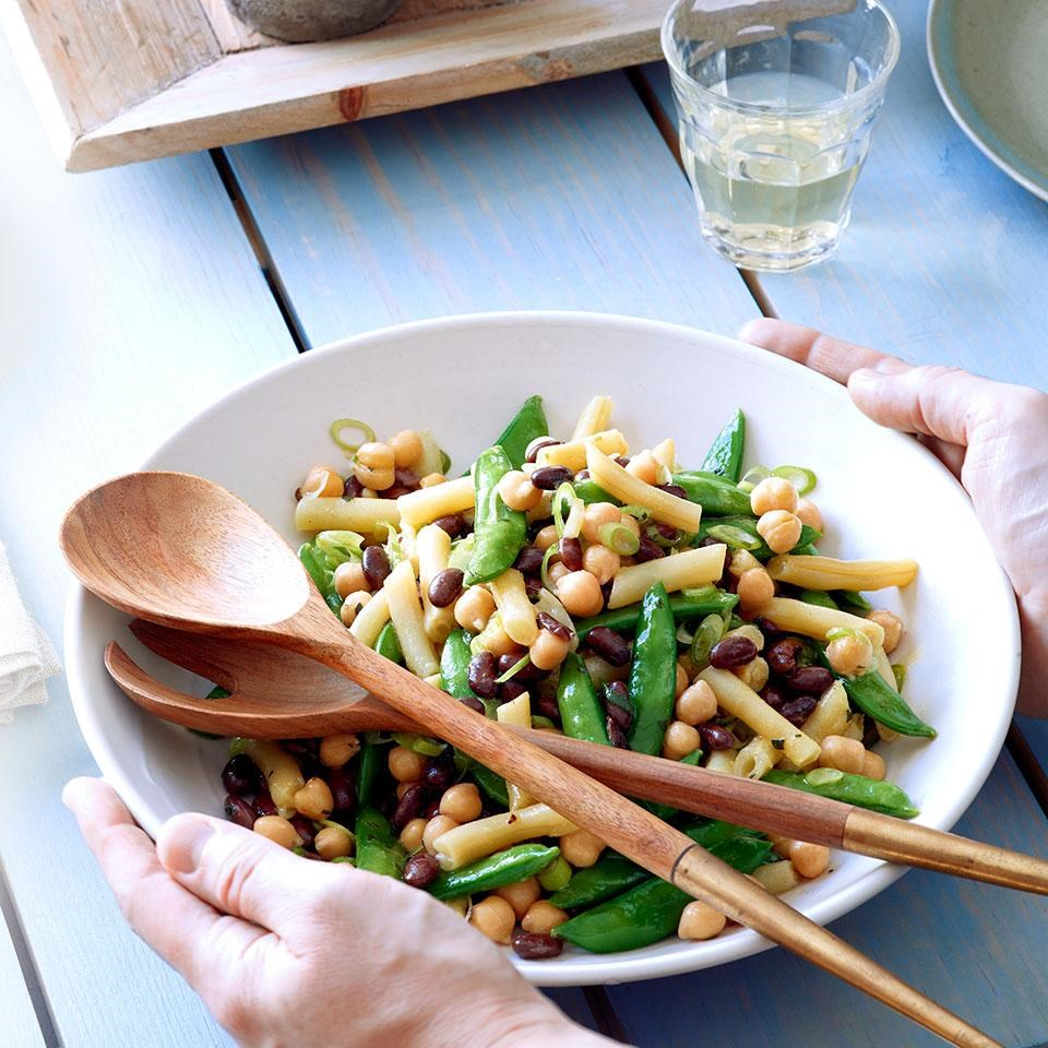 Better Three-Bean Salad
