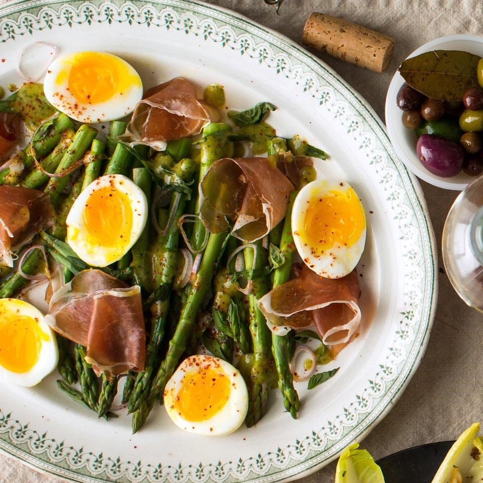 Asparagus Is Packed With Antioxidants:
