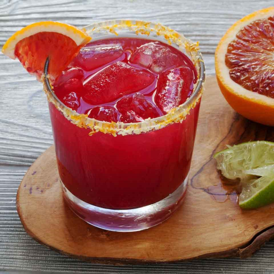 The Only Recipe You Need to Make the Best Skinny Margarita