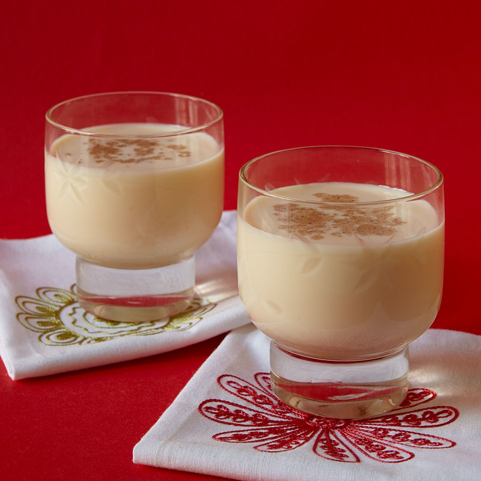 Eggnog recipe eatingwell eggnog forumfinder Images