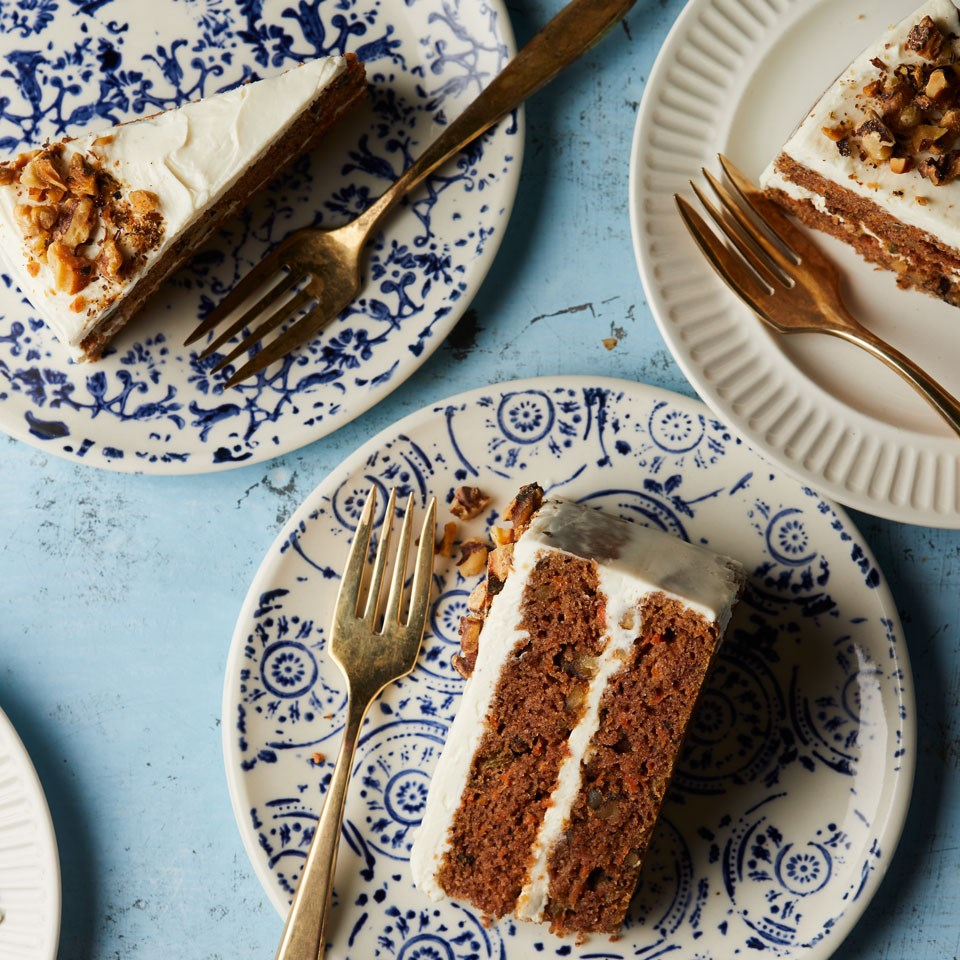 5 Tips To Make Carrot Cake Healthy And Even More Delicious Eatingwell