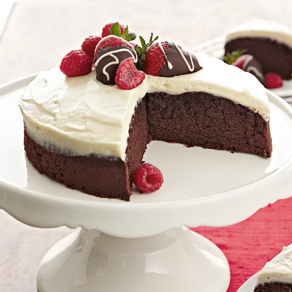 Black Tie Cake