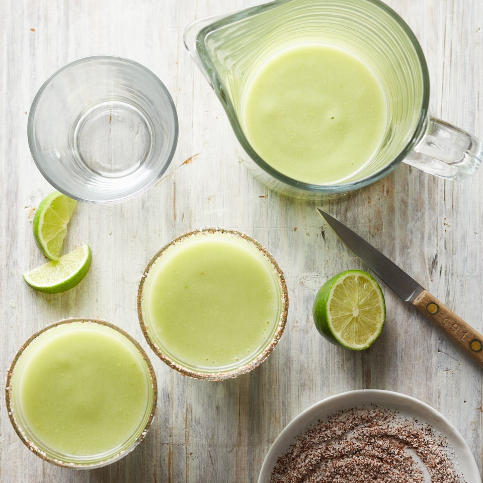 Avocado Margaritas