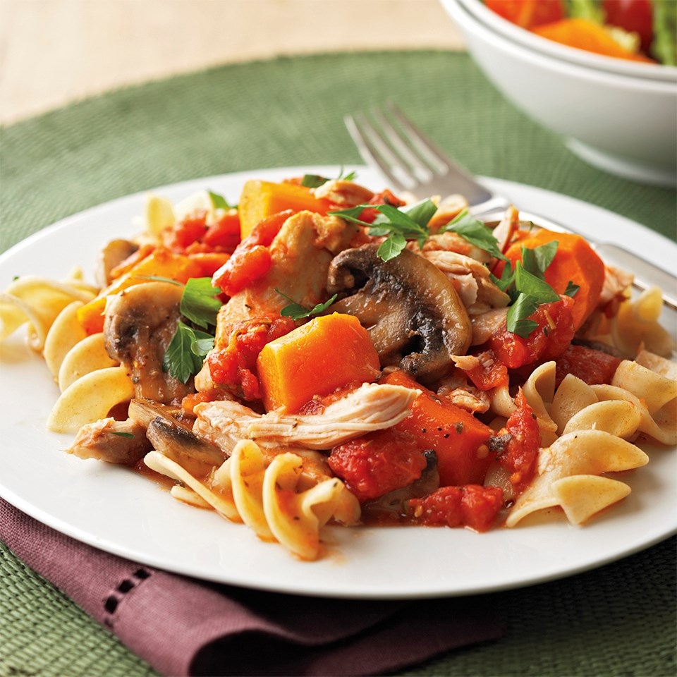 Chicken Ragout