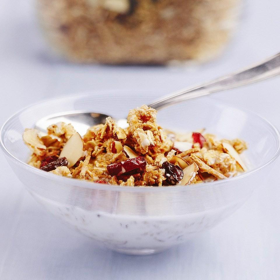 Good Morning Cereal Blend