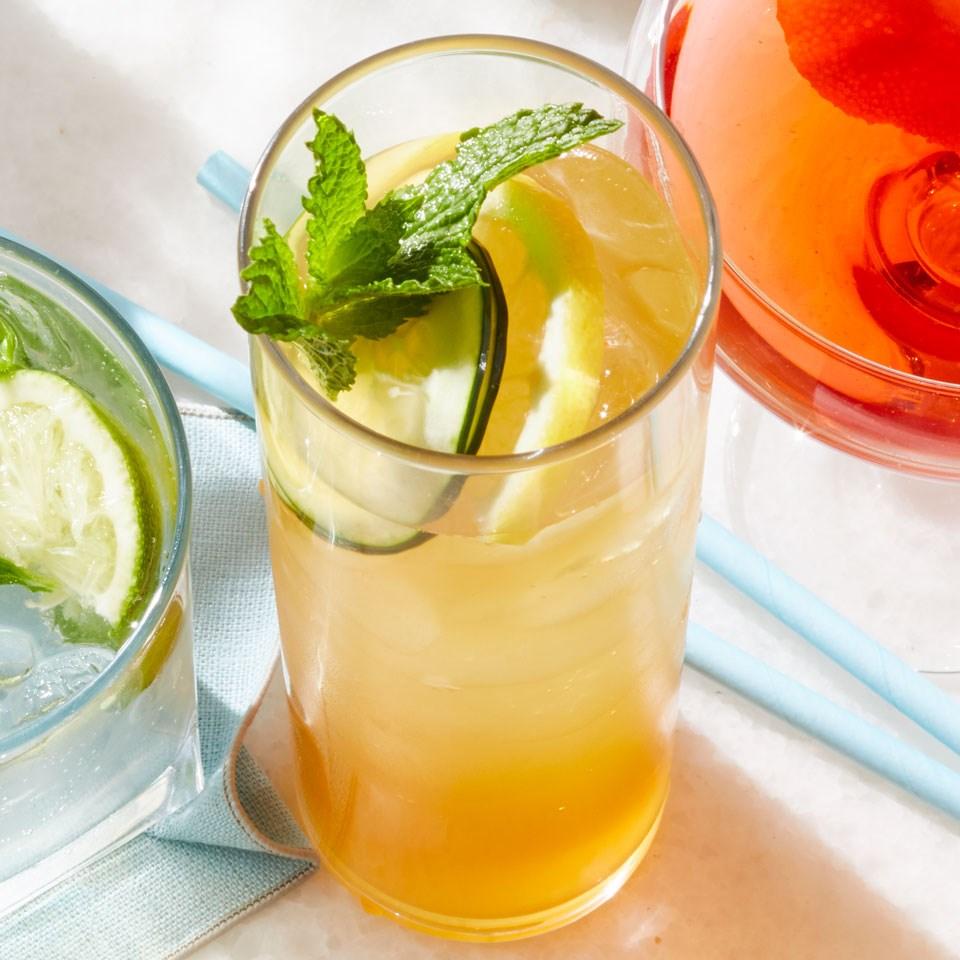 Pimm's Spritz Cocktail
