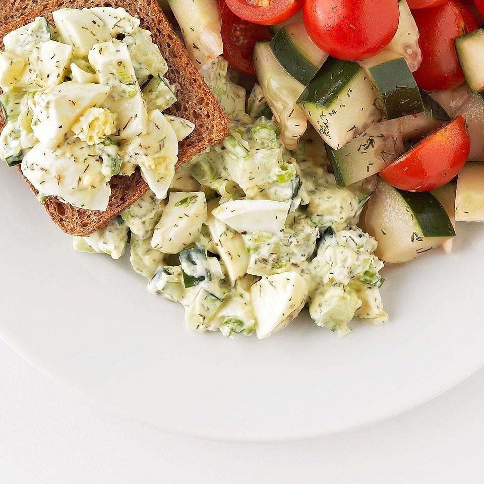 Fresh Egg Salad