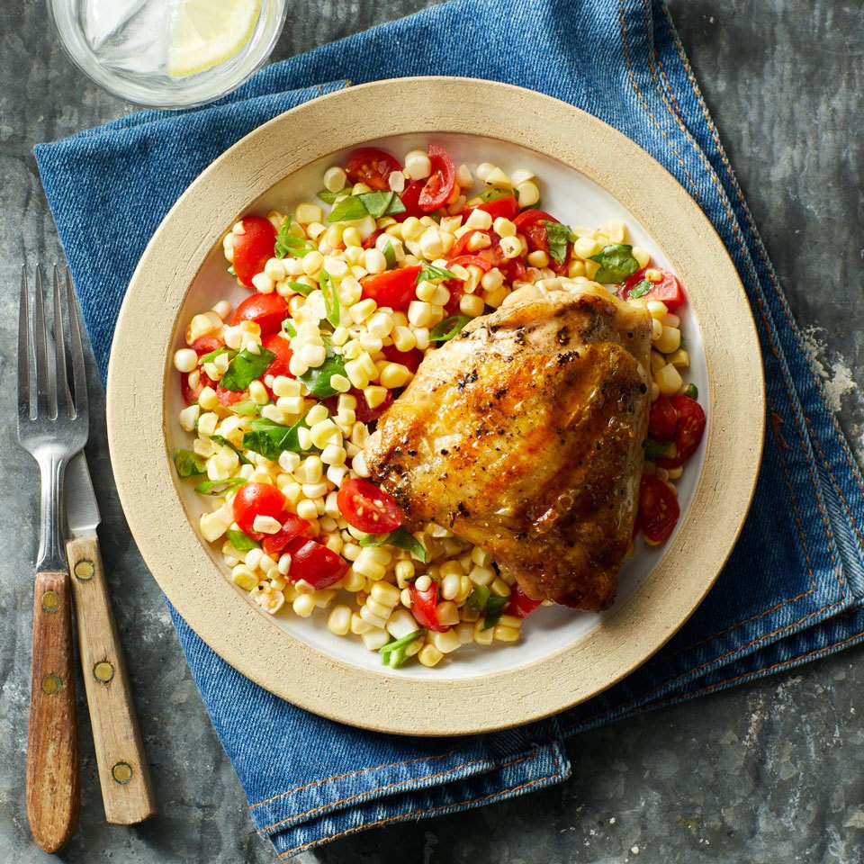 7-Day Meal Plan: Fresh From the Farm