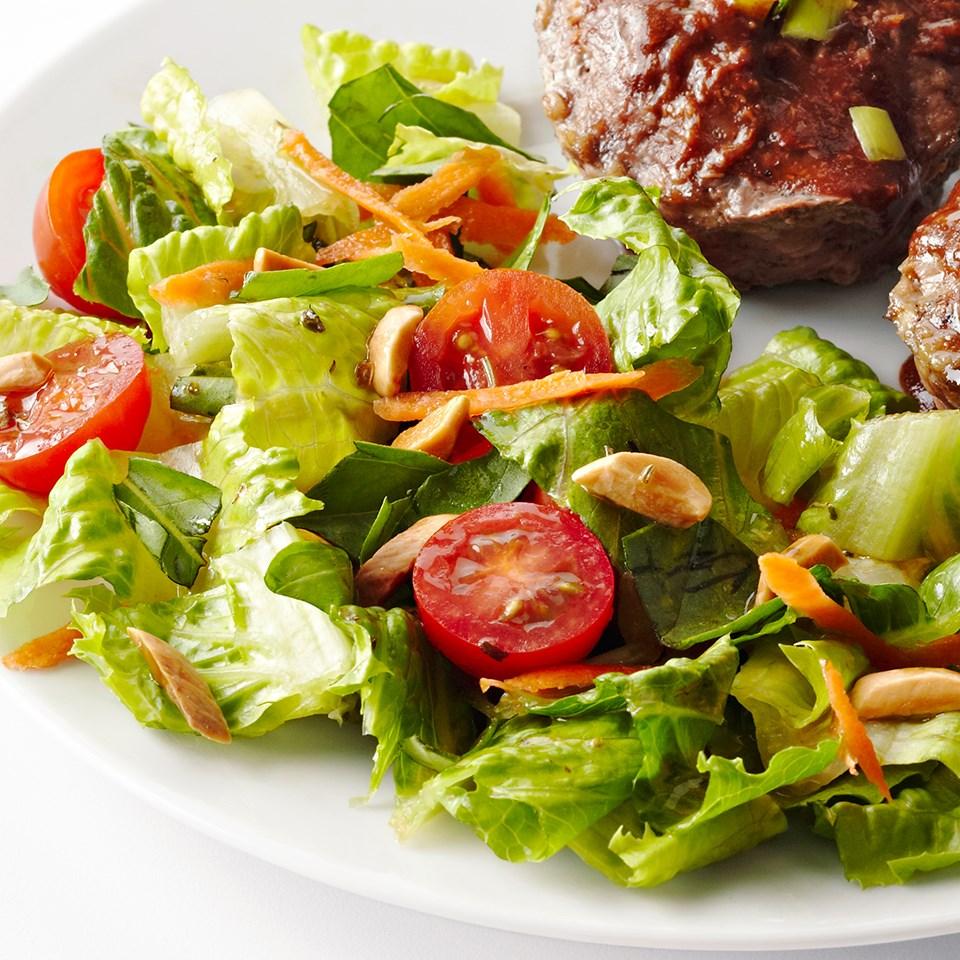 Chopped Romaine Salad