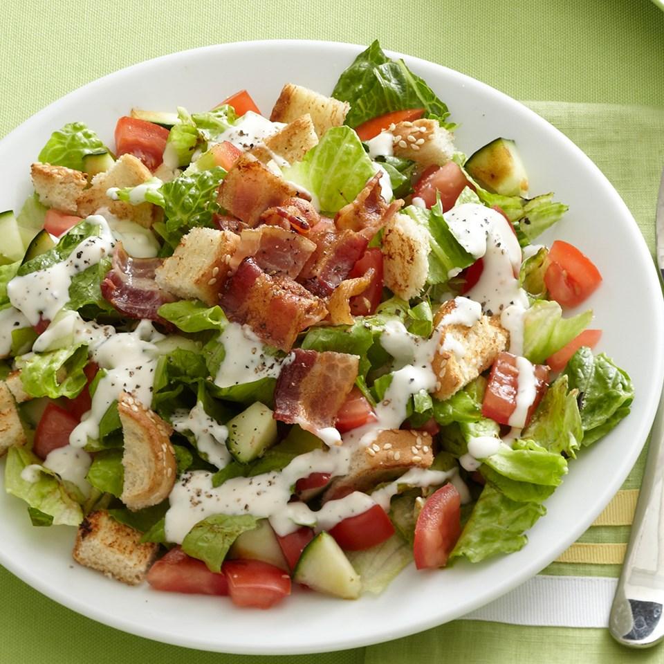B-L-T Salad