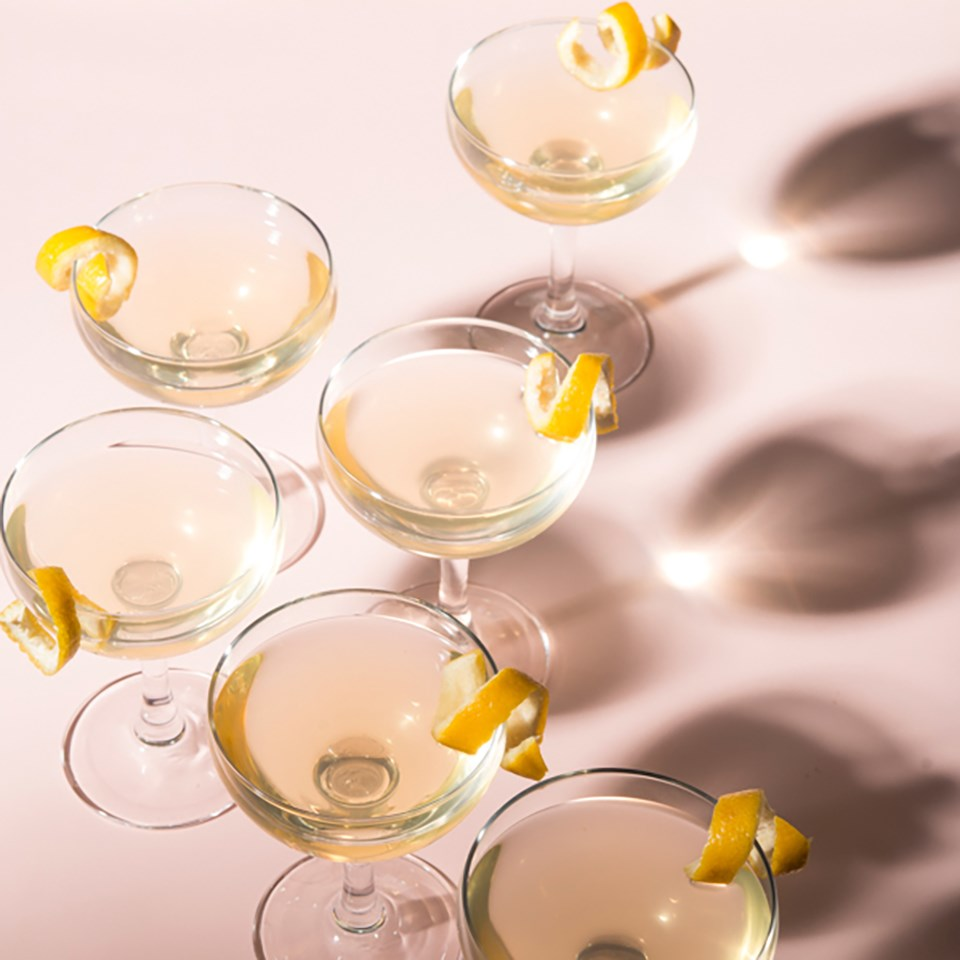 Abracadaver Cocktail
