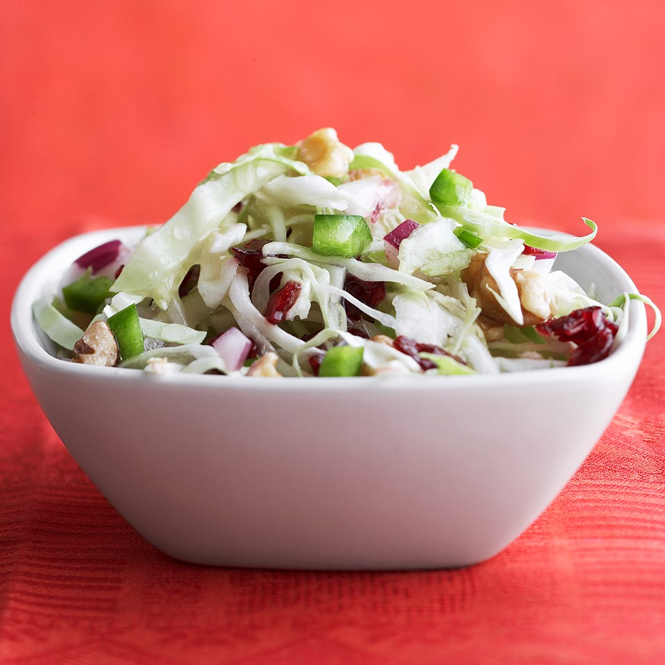 Gram's Holiday Slaw