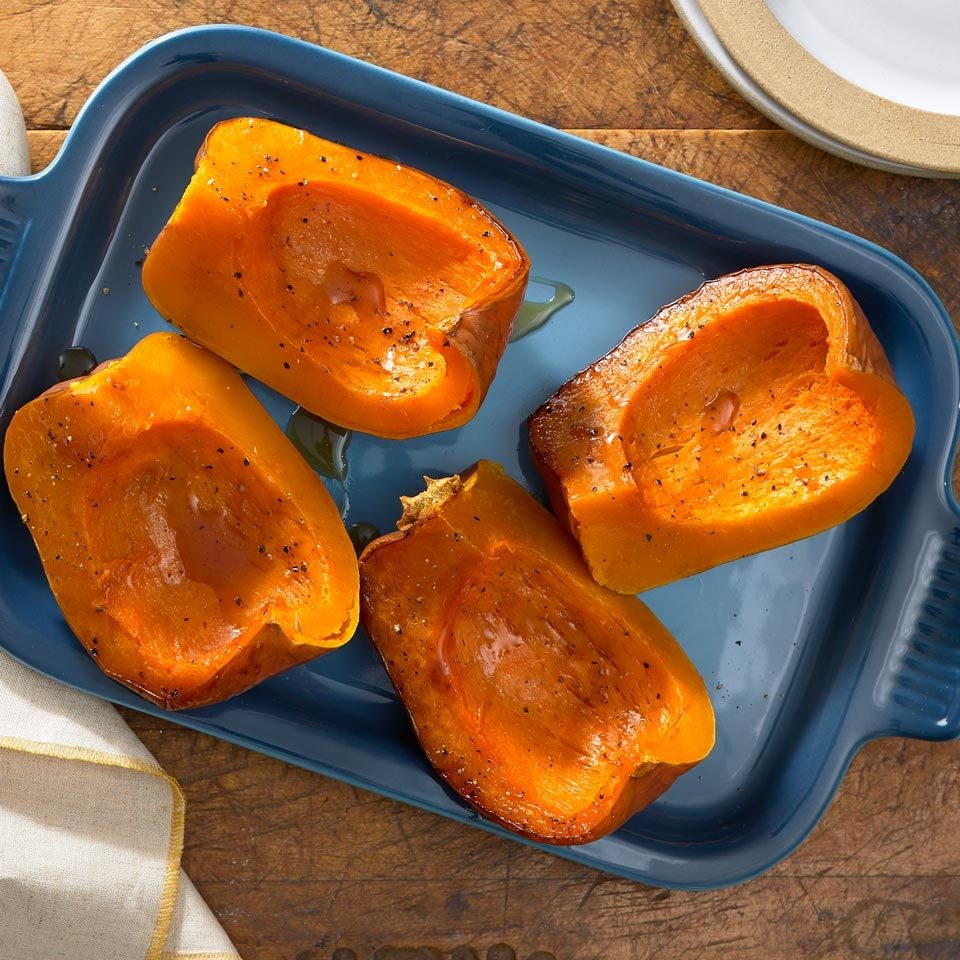 Roasted Koginut Squash