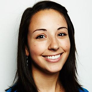 Lisa D?Agrosa, M.S., R.D., Associate Nutrition Editor