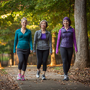 How to Start Your Own Weight-Loss Program with Friends