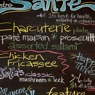 30 Unhealthy Restaurant Menu Words to Avoid