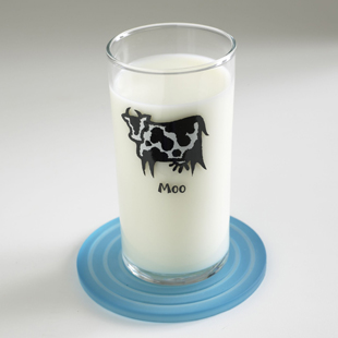 Go For Lower-Fat Milk