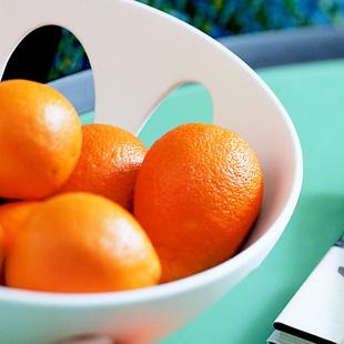 Buy Oranges in the Winter and Skip Berries