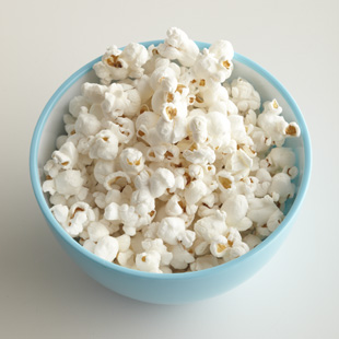 Pop Your Own Popcorn Instead of Buying a Bag