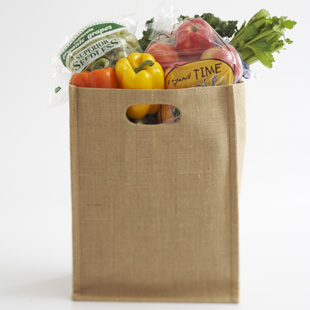 Swap Organic Produce for Conventional