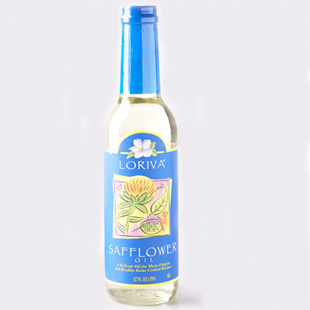 8. Safflower Oil