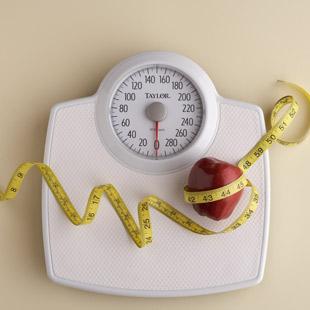1. Set a Goal to Lose 5 Pounds