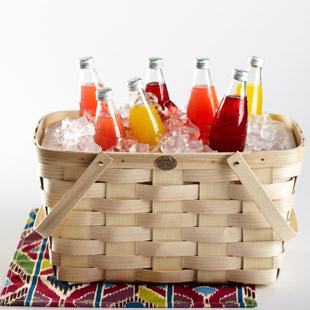 Non-Cola Sodas