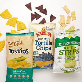 see how to shop for healthier chips
