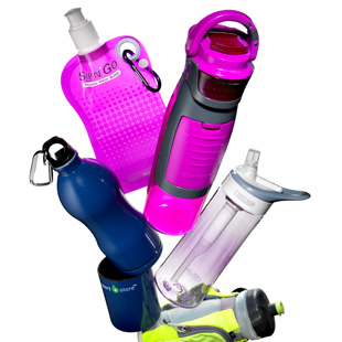 How to Clean Your Reusable Water Bottle
