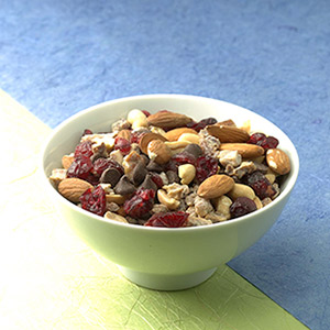 Trail Mix & Dried Fruit