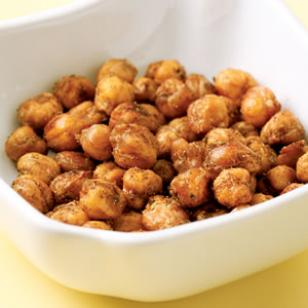 Spiced Chickpea