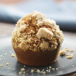 Au Bon Pain Muffin