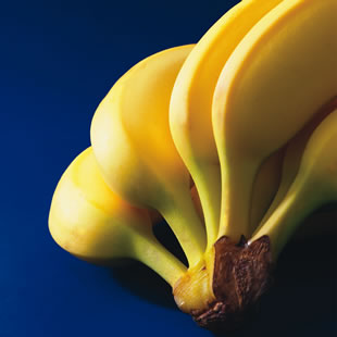 Banana & Peanut Butter
