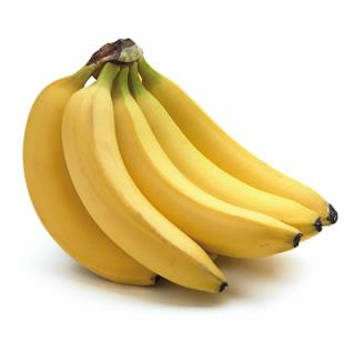 What You Get from Bananas