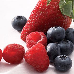 Bring On Berries