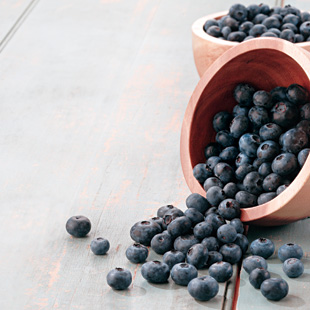 Sweet Snacks That Pack Nutrition