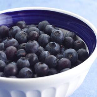 1. Have Fruit for Dessert