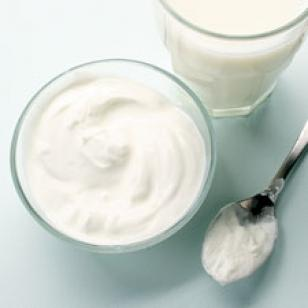 Low-fat or Nonfat Dairy