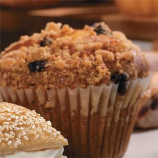 Cosi Muffin