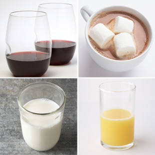 11 Anti-Aging Drinks