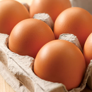 Don?t Go For The Freshest Eggs You Can Find