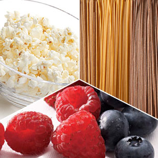 Does Total Fiber Intake Matter More Than The Fiber Source?