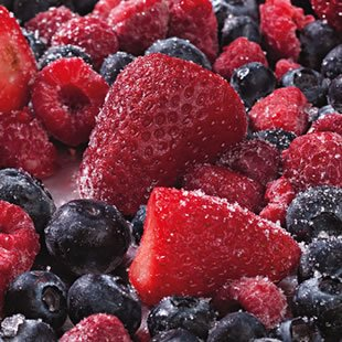 Use Frozen Fruits and Vegetables