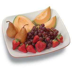 Fill Up On Fresh Fruit