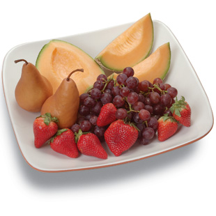 Choose Whole Fruits