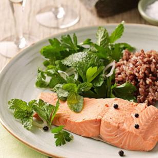 How To Buy The Healthiest Salmon Eatingwell