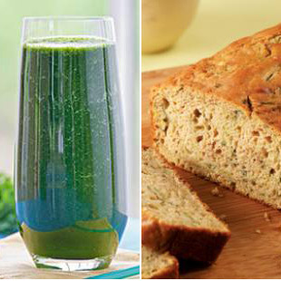 Healthy Ways to Use Your Leftover Pulp from Juicing