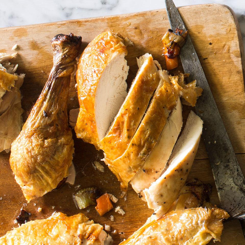57 Delicious & Healthy Ways to Use Leftover Chicken